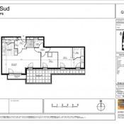 Sale apartment Dieppe 340000€ - Picture 6