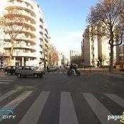location Appartement 3 pièces Levallois-Perret