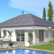 Maison 4 pièces + Terrain Thèze