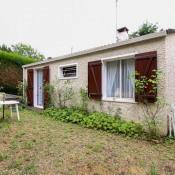 vente Maison / Villa 2 pièces Montbouy