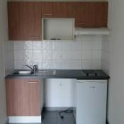 location Appartement 2 pièces Launaguet