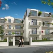 vente Appartement 2 pièces Villenoy