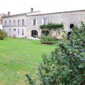 vente Maison / Villa 7 pièces Jonzac