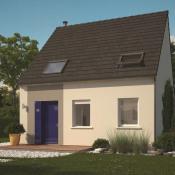 Maison 5 pièces + Terrain Annet-sur-Marne