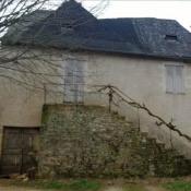 vente Maison / Villa 3 pièces Terrasson Lavilledieu