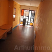 Rental empty room/storage Lodeve 400€ HT/HC - Picture 2