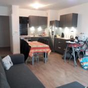 Fleury Mérogis, Appartement 4 pièces, 70 m2