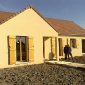 Maison 3 pièces + Terrain Boulon