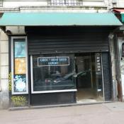 location Boutique 2 pièces Clichy