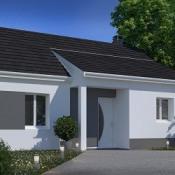 Maison 4 pièces + Terrain Nogentel