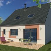 Maison avec terrain Écaillon 98 m²