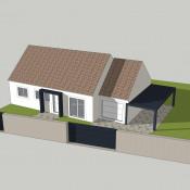 Maison 5 pièces + Terrain Saint-Fargeau-Ponthierry