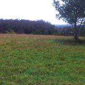 Terrain 800 m² Paillet (33550)