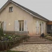 vente Maison / Villa 5 pièces Issoire