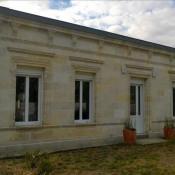 vente Maison / Villa 4 pièces St Medard d Eyrans