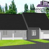 Maison 4 pièces + Terrain Seichamps (54280)