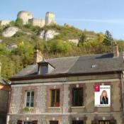 vente Maison / Villa 4 pièces Les Andelys