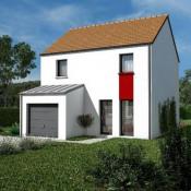 Maison 4 pièces + Terrain Ville-Aux-Dames