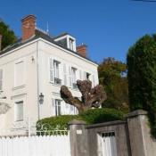 vente Maison / Villa 8 pièces Fontaine le Port