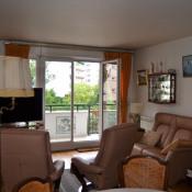 Paris 20ème, Appartement 3 pièces, 68 m2