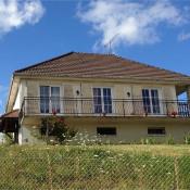 vente Maison / Villa 3 pièces Ouanne