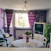 vente Appartement 3 pièces Saint Jean de Braye