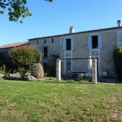 vente Maison / Villa 8 pièces Saint Savinien