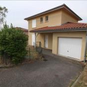 Rental house / villa L'isle d'abeau 850€cc - Picture 1