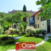 vente Maison / Villa 5 pièces Bourgoin-Jallieu