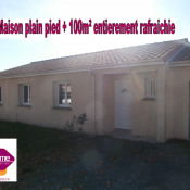 Vente maison / villa Saint Philibert De Bouaine