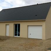 Maison 5 pièces + Terrain Loches