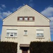 vente Maison / Villa 4 pièces Sotteville les Rouen