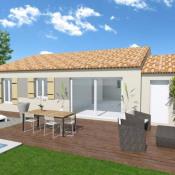 Maison 4 pièces + Terrain Saint-Maximin-la-Sainte-Baume