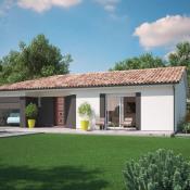 Maison avec terrain Sauternes 100 m²