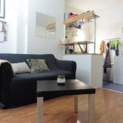 Lille, Duplex 2 rooms, 31.83 m2
