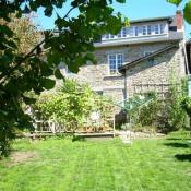 vente Maison / Villa 5 pièces Le Lonzac