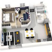 Maison 3 pièces + Terrain Saint-Pathus
