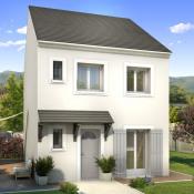 Maison 5 pièces + Terrain Brie-Comte-Robert