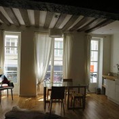 Location appartement Paris 3ème