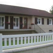 Besançon, Maison traditionnelle 5 pièces, 92 m2