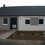 Maison avec terrain Brienne-sur-Aisne 80 m²