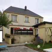 vente Maison / Villa 5 pièces Fameck