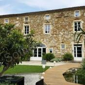 Valence, Demeure 28 pièces, 1700 m2