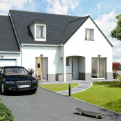 Terrain 303 m² Meaux (77100)