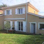 Grézieu la Varenne, Villa 5 pièces, 100 m2