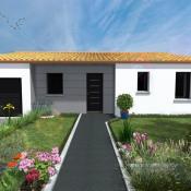 Maison 5 pièces + Terrain Pont Saint Martin (44860)