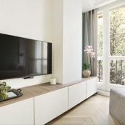 Paris 4ème, Appartement 2 pièces, 30 m2