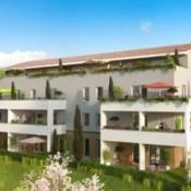 Marseille 13ème, Appartement 2 pièces, 39,77 m2