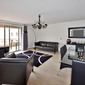 Lyon 6ème, Appartement 6 pièces, 130,53 m2
