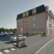 location Appartement 1 pièce Saint Quentin